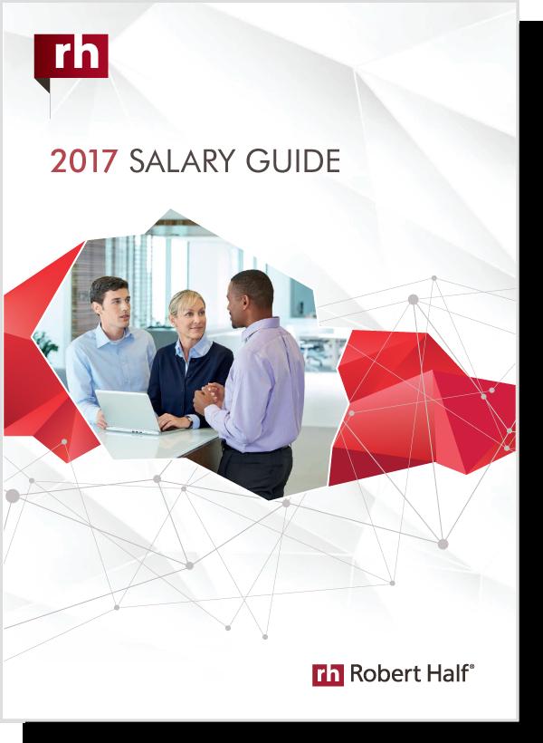 2018 SALARY GUIDE - Financial Executives International