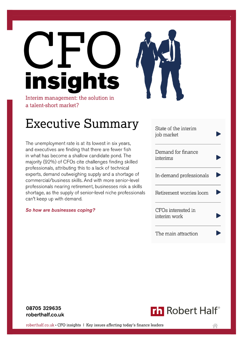 CFO Insights UK