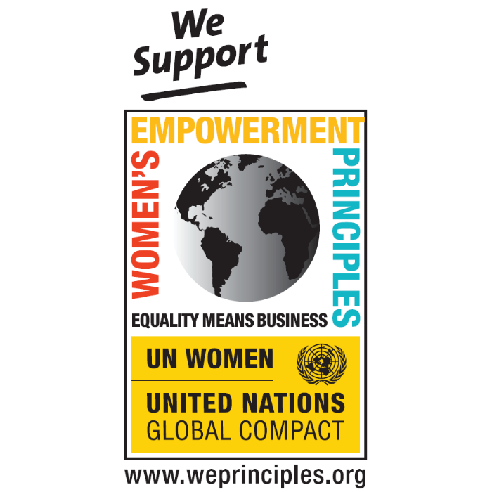 Unite Nations Global Compact Women
