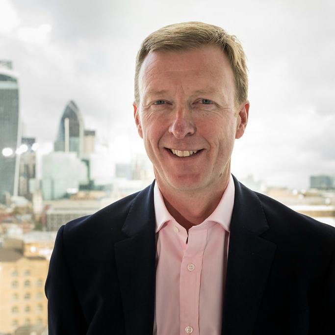 Trevor Dimmock - Managing Director - Robert Half Executive ...