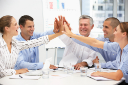 Boost Employee Motivation - Thinkstock