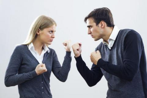 Work dating etiquette