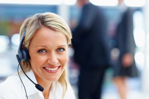 7 receptionist skills that can impact an entire company