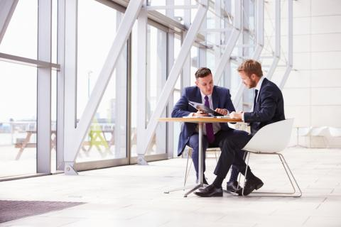 5 ways CFO and CIO collaboration can be good for business