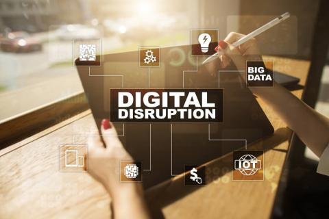 How the digital transformation of the IT department is effecting the C-suite