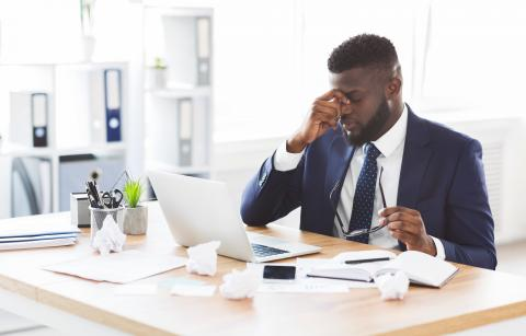 How to increase productivity by reducing presenteeism at work