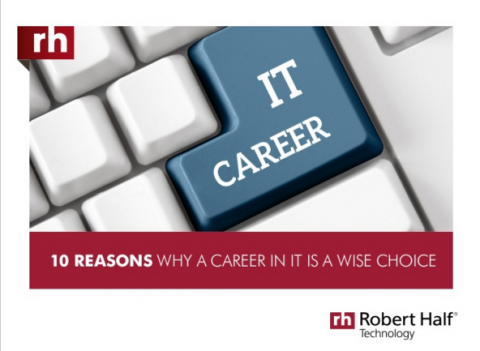career in it