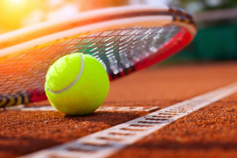 Mentoring lessons from a tennis expert