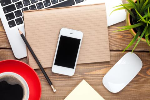 The business value of mobile working
