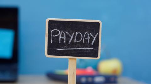 What to expect on pay day