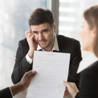 Avoid these common interview mistakes when looking to hire