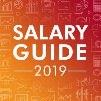 Salary Guide 2019